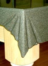 Исскуственный акриловый камень